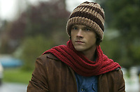 Thomas Kinkade's Home for Christmas (2008)<br /> Jared Padalecki<br /> *Filmstill - Editorial Use Only*<br /> CAP/KFS<br /> Image supplied by Capital Pictures