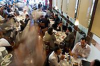 Federico Rigoletti's restaurant Marentino