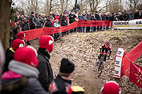 Women's Race<br /> CX GP Leuven (BEL) 2020<br />  <br /> ©kramon