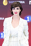 Paz Vega attends to presentation of 'Master Chef Celebrity' during FestVal in Vitoria, Spain. September 06, 2018. (ALTERPHOTOS/Borja B.Hojas)