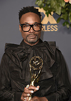 """ABC, DISNEY TV STUDIOS, FX, HULU, & NATIONAL GEOGRAPHIC 2019 EMMY AWARDS NOMINEE PARTY: Billy Porter attends the """"ABC, Disney TV Studios, FX, Hulu & National Geographic 2019 Emmy Awards Nominee Party"""" at Otium on September 22, 2019 in Los Angeles, California. (Photo by PictureGroup/Walt Disney Television)"""