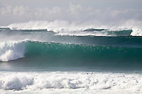 Banzai Pipeline, North Shore of Oahu, Hawaii. Photo: joliphotos.com