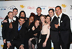 - The 20th Annual Hearts of Gold Gala - All That Glitters - A Black Tie Ball - with founder and president Deborah Koenigsberger nd friends on October 27, 2016 at Capitale, New York City, New York.  (Photo by Sue Coflin/Max Photos)