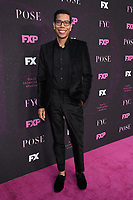 "WEST HOLLYWOOD - AUGUST 9: Co-Creator/Director/Writer/Executive Producer Steven Canals attends the red carpet event and Q&A for FX's ""Pose"" at Pacific Design Center on August 09, 2019 in West Hollywood, California. (Photo by Frank Micelotta/20th Century Fox Television/PictureGroup)"
