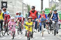 Let's Ride London - 09 Sept 2018