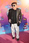 LOS ANGELES, CA. - August 02: Stacy Keach arrives at the FOX 2010 Summer TCA All-Star Party at Pacific Park - Santa Monica Pier on August 2, 2010 in Santa Monica, California.