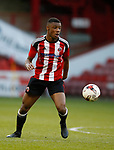 Sam Graham of Sheffield Utd during the Professional Development League play-off final match at Bramall Lane Stadium, Sheffield. Picture date: May 10th 2017. Pic credit should read: Simon Bellis/Sportimage