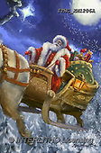 Marcello, CHRISTMAS SANTA, SNOWMAN, WEIHNACHTSMÄNNER, SCHNEEMÄNNER, PAPÁ NOEL, MUÑECOS DE NIEVE, paintings+++++,ITMCXM1206A,#X#