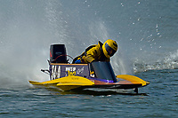 34-O       (Outboard hydroplanes)