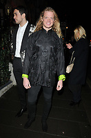 Fredrik Ferrier at the Annabel's Chinese New Year party, Annabel's, Berkeley Square, London, England, UK, on Tuesday 05th February 2019.<br /> CAP/CAN<br /> &copy;CAN/Capital Pictures
