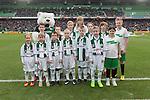 FC - FC UTRECHT JUNIORCLUB 2014-2015