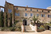 Europe/France/Corse/2B/Haute-Corse/Pigna: U Palazzu Maison d'htes