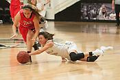 Bentonville girls vs Ozark