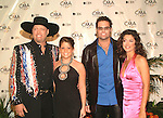 Montgomery Gentry and guests