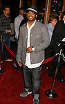 """UNIVERSAL CITY, CA. - March 12: Lorenz Tate arrives at the Los Angeles premiere of """"Fast & Furious"""" at the Gibson Amphitheatre on March 12, 2009 in Universal City, California."""