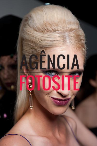 Londres sep/2013 - Backstage de PPQ na Semana de moda de Londres - Verao 2014. <br /> Foto: FOTOSITE