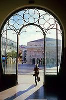Estaçao Rossio, Lisboa, Portugal, 2013.