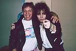 Robin Trower & Yngwie Malmsteen 1987