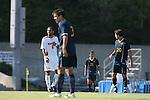 Maryland vs. Cal Soccer at UCLA. Photo by Jordan Murph