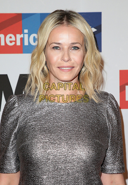 25 October 2017 - Hollywood, California - Chelsea Handler. International Women's Media Foundation 2017 Courage in Journalism Awards. <br /> CAP/ADM/FS<br /> &copy;FS/ADM/Capital Pictures
