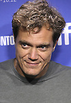 Michael Shannon attending the The 2012 Toronto International Film Festival.Photo Call for 'THE ICEMAN' at the TIFF Bell Lightbox in Toronto on 9/10/2012