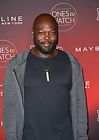 Peter Macon at the 2017 People's &quot;Ones To Watch&quot; event at NeueHouse Hollywood, Los Angeles, USA 04 Oct. 2017<br /> Picture: Paul Smith/Featureflash/SilverHub 0208 004 5359 sales@silverhubmedia.com