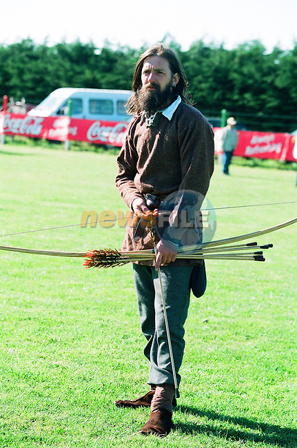 Newsfile Archive negatives roll 2210 22/8/99<br /> Feile Bru na Boinne<br /> <br /> Picture: www.newsfile.ie