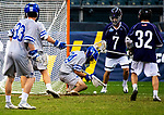May 26, 2019: The Cabrini Cavaliers defeated the Mammoths of Amherst 16-12 to win the NCAA division three lacrosse championship at Lincoln Financial Field in Philadelphia Pennsylvania, on May 26, 2019. Dan Heary,Eclipse Sportswire/CSM