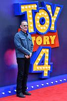 JUN 16 'Toy Story 4' European film premiere