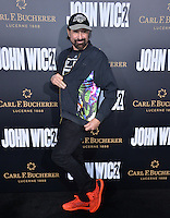 Peter Stormare at the premiere of &quot;John Wick Chapter Two&quot; at the Arclight Theatre, Hollywood. <br /> Los Angeles, USA 30th January  2017<br /> Picture: Paul Smith/Featureflash/SilverHub 0208 004 5359 sales@silverhubmedia.com