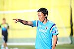 Makoto Hasebe (JPN), JUNE 12, 2014 - Football / Soccer : Japan's national soccer team training session at Japan's team base camp in Itu Brazil. (Photo by Kenzaburo Matsuoka/AFLO)