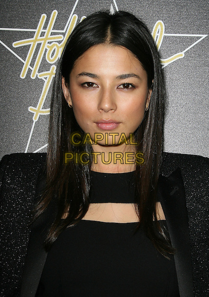 27 February 2014 - West Hollywood, California - Jessica Gomes. Hollywood Domino&rsquo;s 7th Annual Pre-Oscar Charity Gala held at Sunset Tower Hotel. <br /> CAP/ADM/<br /> &copy;AdMedia/Capital Pictures