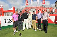 Abu Dhabi HSBC Golf Championship 2013