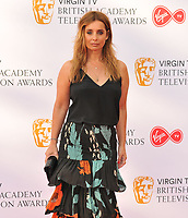 Louise Redknapp at the Virgin TV British Academy (BAFTA) Television Awards 2018, Royal Festival Hall, Belvedere Road, London, England, UK, on Sunday 13 May 2018.<br /> CAP/CAN<br /> &copy;CAN/Capital Pictures