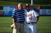 07.06.2013 - MiLB Lowell vs Tri-City