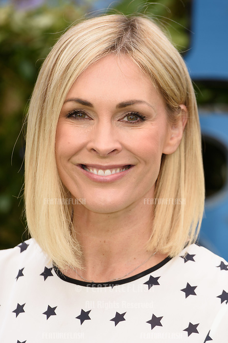 Jenni Falconer at the &quot;Peter Rabbit&quot; premiere at the Vue West End, Leicester Square, London, UK. <br /> 11 March  2018<br /> Picture: Steve Vas/Featureflash/SilverHub 0208 004 5359 sales@silverhubmedia.com