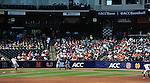 University of MarylandBaseball v Virginia<br /> ACC Tournament<br /> NewBridge Bank Park  <br /> Greensboro, NC<br /> Thursday, May 22, 2014