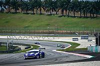 #5 TF SPORT (GBR) ASTON MARTIN V12 VANTAGE GT3 GT JOHNNY MOWLEM (GBR) IVOR DUNBAR (GBR)