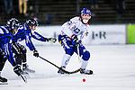 Uppsala 2013-11-20 Bandy Elitserien IK Sirius - Edsbyns IF :  <br /> Edsbyn Daniel Liw i aktion<br /> (Foto: Kenta J&ouml;nsson) Nyckelord: