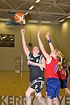 Carolyn O'Mahony St pauls Tanya McGrath Dynamos