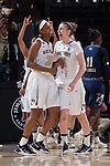 2017.01.22* - NCAA WBB - Georgia Tech vs Wake Forest