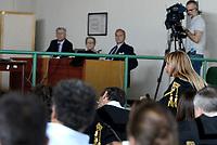 Roma, 26 Giugno 2019<br /> Processo Cucchi Bis, parlano i periti della famiglia Cucchi<br /> Stefano non è morto di epilessia.<br /> Maria Lampitella.