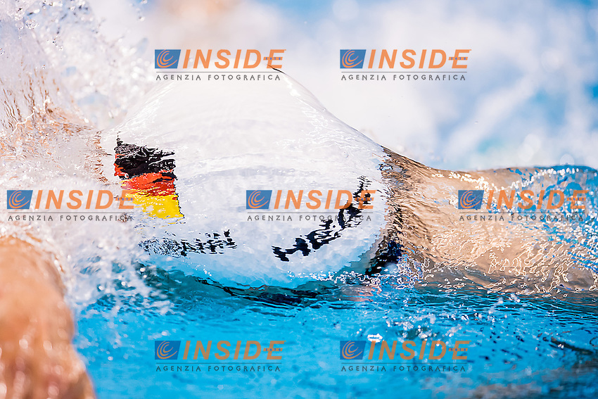 4x200 freestyle men GER<br /> Biedermann Paul GER<br /> Rio de Janeiro XXXI Olympic Games <br /> Olympic Aquatics Stadium <br /> Swimming heats 09/08/2016<br /> Photo Giorgio Scala/Deepbluemedia/Insidefoto