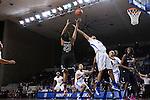 UK Women's Basketball 2014: South Carolina