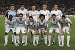 FC Barcelona vs R. Madrid: 1-1 (Semifinals Champions League)