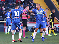 2019/02/23 Amichevole Udinese vs NK Radomlje