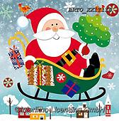 Alfredo, CHRISTMAS SANTA, SNOWMAN, WEIHNACHTSMÄNNER, SCHNEEMÄNNER, PAPÁ NOEL, MUÑECOS DE NIEVE, paintings+++++,BRTOXX11118,#x#