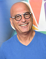 08 August 2019 - Beverly Hills, California - Howie Mandel. 2019 NBC Summer Press Tour held at Beverly Hilton Hotel. <br /> CAP/ADM/BT<br /> ©BT/ADM/Capital Pictures