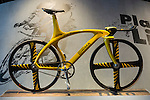 Chris Boardman Corima Bike