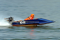 10-H   (Outboard Hydroplane)